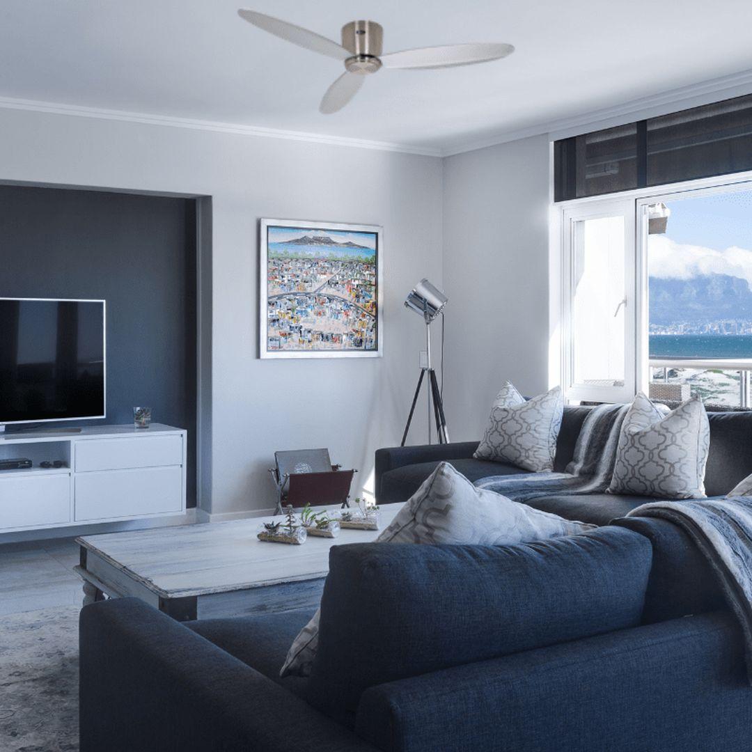 ventilateur de plafond eco plano casafan