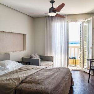 ventilateur plafond avec lumiere aviatos casafan