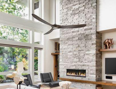 ventilateur plafond casafan design