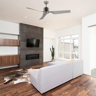 ventilateur plafond avec télécommande dynamix casafan