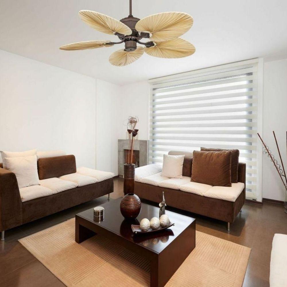 ventilateur plafond design casafan