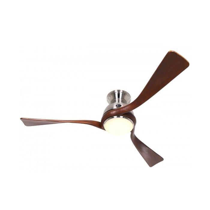 ventilateur de pafond avec lumiere eco regento casafan