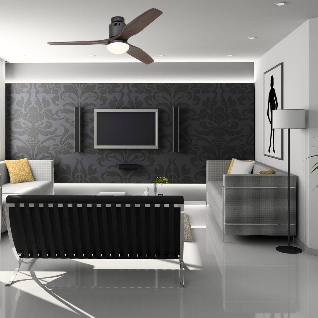 ventilateur plafond aerodynamix casafan
