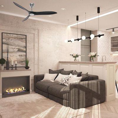 ventilateur de plafond design casafan eco airscrew