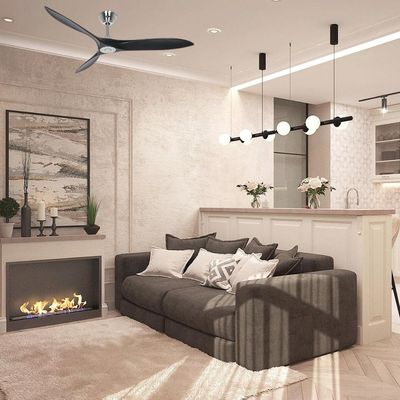 ventilateur de plafond eco airscrew