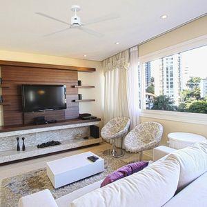 ventilateur plafonnier casafan eco concept blanc