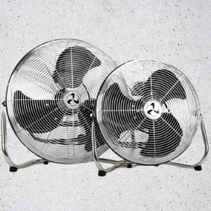 Speed 50 ventilateur industriel
