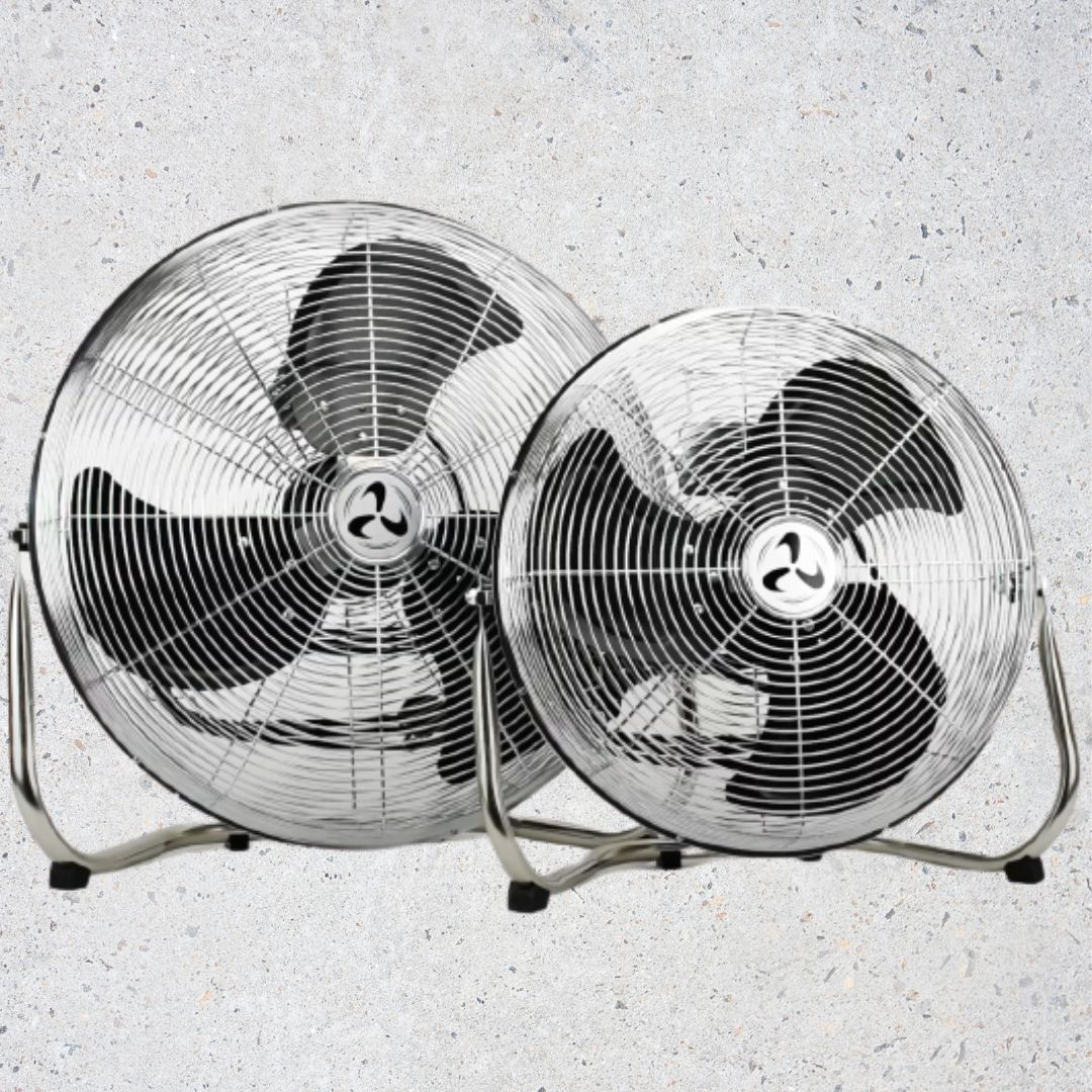 Ventilateur Industriel Speed 40 Speed 50