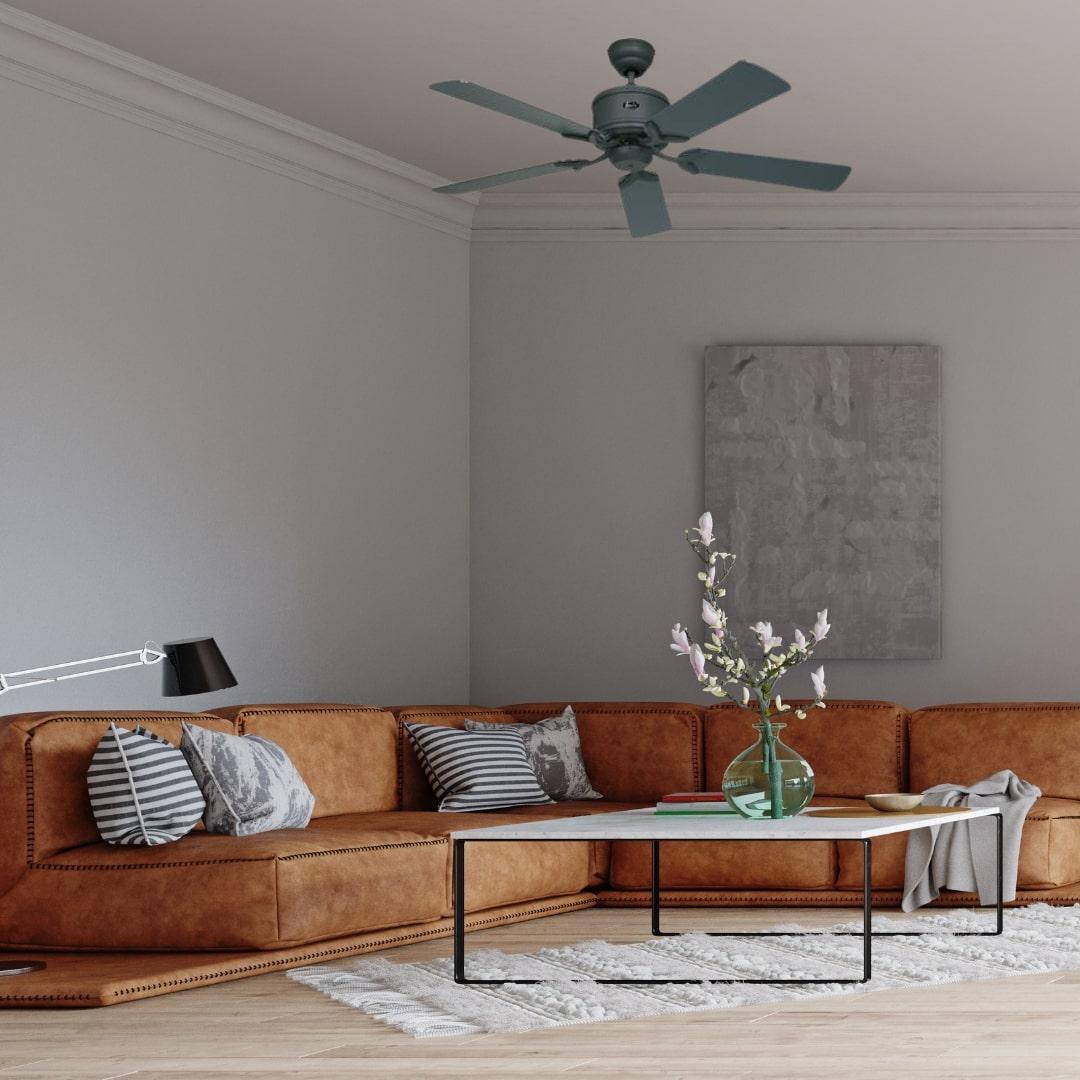 Eco Elements Ventilateur Plafond 5 pales