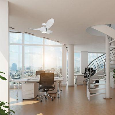 ventilateur plafonnier eco helix casafan bureau