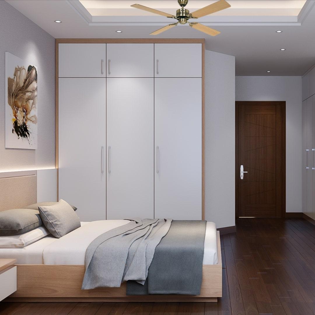 ventilateur de plafond telesto